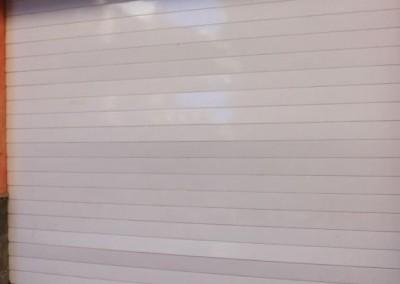 Enrollable Lacada Blanco