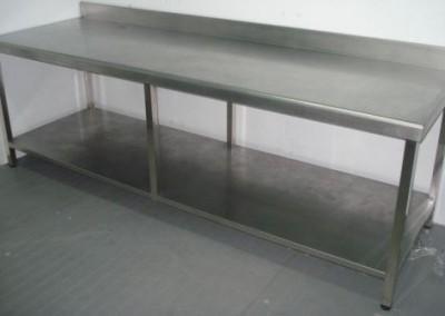 Mesa de cocina 2