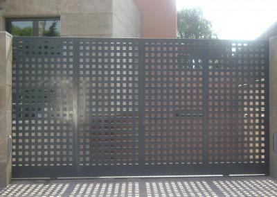 Puerta 9
