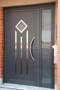 Puerta de paso 2