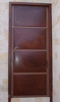 Puerta de paso 5